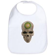 BP Skull Bib