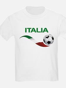 Soccer ITALIA T-Shirt