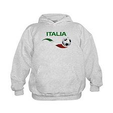 Soccer ITALIA Hoodie