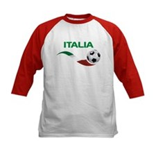 Soccer ITALIA Tee