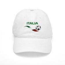 Soccer ITALIA Baseball Cap