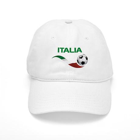 Soccer ITALIA Cap