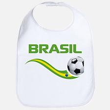 Soccer BRASIL Bib