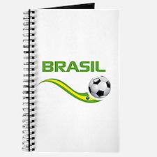 Soccer BRASIL Journal