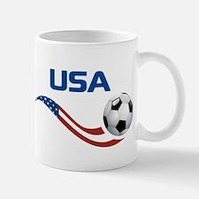 Soccer USA Mug
