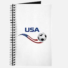 Soccer USA Journal
