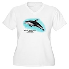 Pacific White-Sided Dolphin T-Shirt