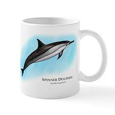Spinner Dolphin Mug