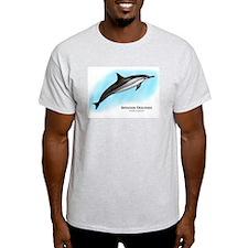 Spinner Dolphin T-Shirt