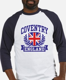 Coventry England Baseball Jersey