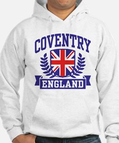 Coventry England Hoodie