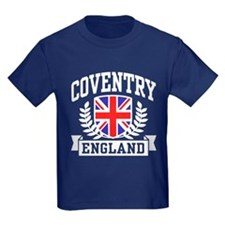 Coventry England T