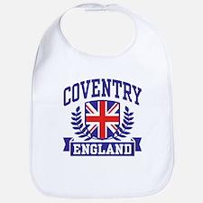 Coventry England Bib