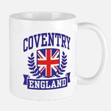 Coventry England Mug