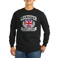Leicester England T