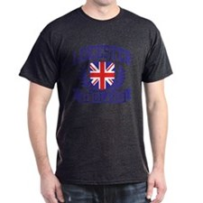 Leicester England T-Shirt