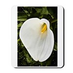 Calla Lilly Mousepad