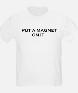 MAGNET BOY T-Shirt