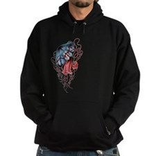 Jelly Fish 1 Hoodie