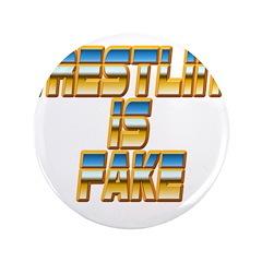 Wrestling is Fake 3.5