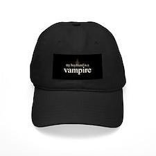 Boyfriend Vampire Eclipse Baseball Hat