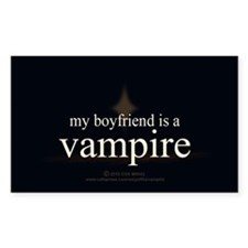 Boyfriend Vampire Eclipse Decal