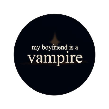 """Boyfriend Vampire Eclipse 3.5"""" Button"""