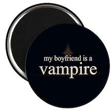 """Boyfriend Vampire Eclipse 2.25"""" Magnet (10 pack)"""