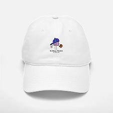 SO MANY PITCHES - BASEBALL Baseball Baseball Cap