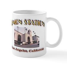 Union Station Mug