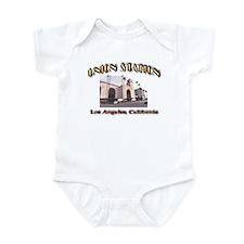 Union Station Infant Bodysuit