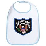 U S Customs Bib