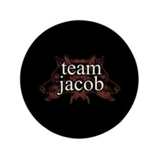 "Team Jacob Shapeshifter 3.5"" Button (100 pack)"