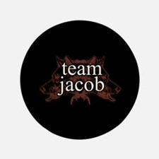 """Team Jacob Shapeshifter 3.5"""" Button (100 pack)"""