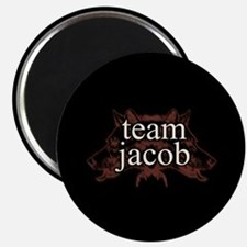 Team Jacob Shapeshifter Magnet