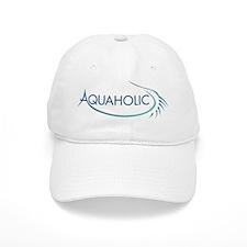 Cute Aquaholic Baseball Cap