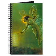 Spirit of the Night Journal