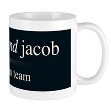 Edward Jacob Dream Team Small Mugs
