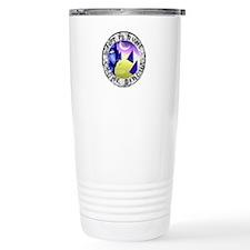 Jet Playne Travel Coffee Mug