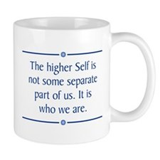 Higher Self Mug