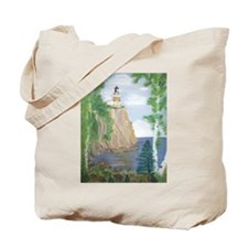 Cute Minnesota painting Tote Bag