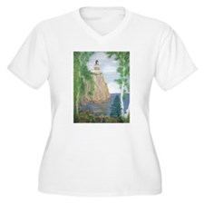 Funny Lighthouses T-Shirt