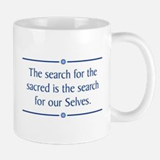 Search For The Sacred Mug