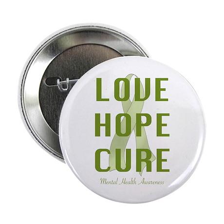 "Mental Health (lhc) 2.25"" Button (10 pack)"
