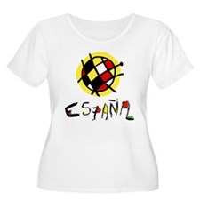 Spainish Soccer T-Shirt