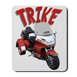 Goldwing Classic Mousepad
