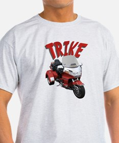 Funny Goldwing motorcycle T-Shirt