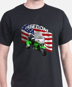 Cool Goldwing trikes T-Shirt
