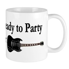 25 YR OLD ROCK STAR Mug