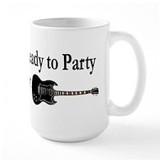 25 YR OLD ROCK STAR Mug